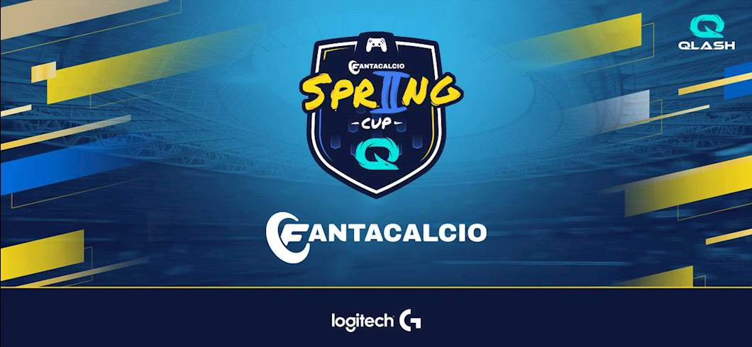QLASH e Fantacalcio organizzano Fantacalcio Spring Cup II